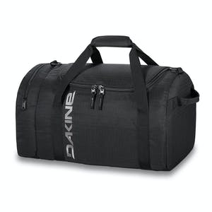 Dakine EQ Duffel 50L Bag - Black