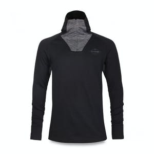 Dakine Snorkel Base Layer Fleece - Black