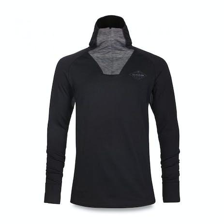 Dakine Snorkel Base Layer Fleece - Black