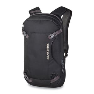 Dakine Heli Pack 12L - Black