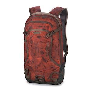 Dakine Heli Pack 12L - Northwoods