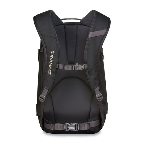 Dakine Heli Pro 20L Backpack - Black