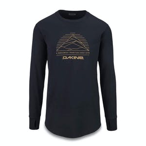 Dakine Kickback Base Layer Crew - Night Sky