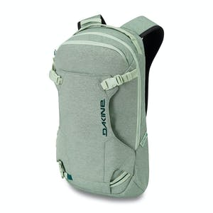 Dakine Women's Heli Pack 12L - Green Lily