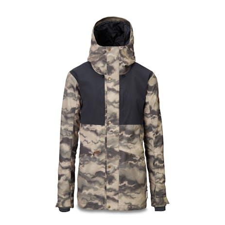 Dakine Wyeast Snowboard Jacket 2020 - Ashcroft Camo