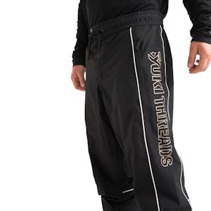 Yuki Threads Retro Snowboard Pant 2021 - Black