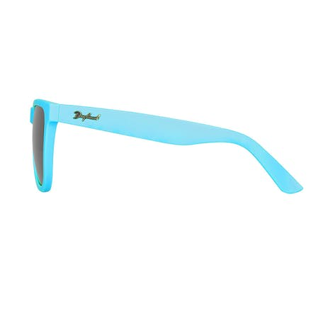Daybreak Polarised Sunglasses - Bondi Blue/Black