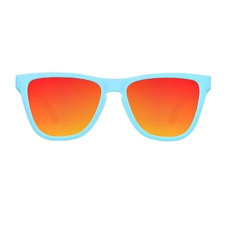 Daybreak Polarised Sunglasses - Bondi Blue/Sunset