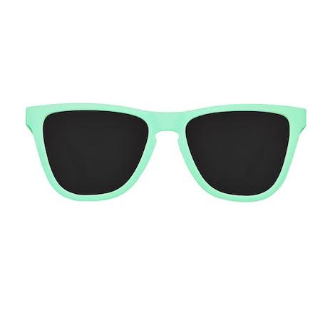Daybreak Polarised Sunglasses - Mint/Black