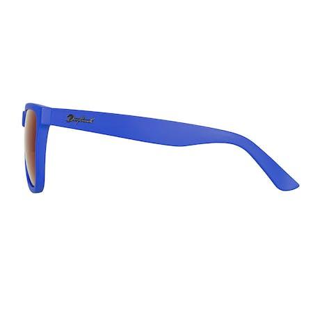 Daybreak Polarised Sunglasses - Royal Blue/Sunset