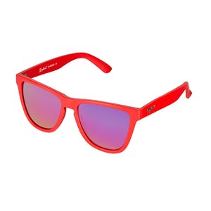 Daybreak Polarised Sunglasses - Simply Red/Pink