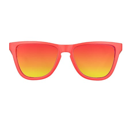 Daybreak Polarised Sunglasses - Simply Red/Sunset