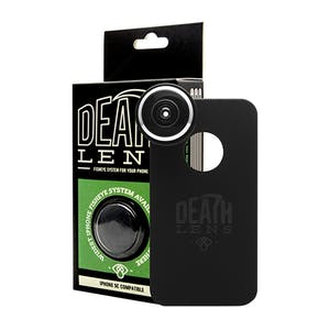 Death Lens Fisheye for iPhone 5c