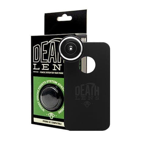 Death Lens Fisheye for iPhone 5c