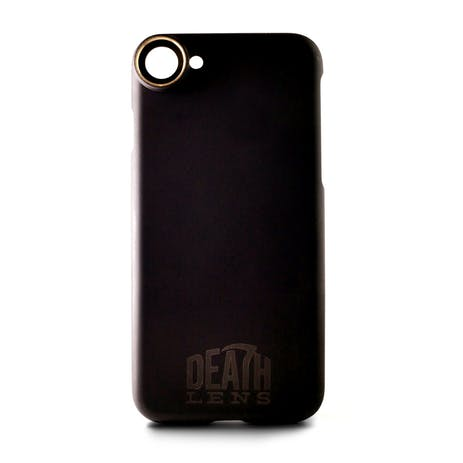 Death Lens Fisheye for iPhone 8