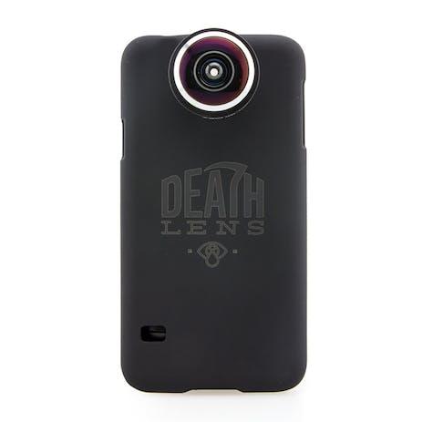 Death Lens Fisheye for Samsung S6