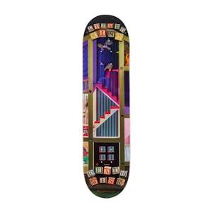 "Deathwish House Lizard King 8.0"" Skateboard Deck"
