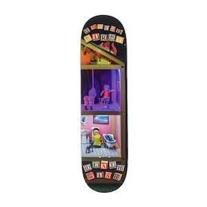 "Deathwish House Kirby 8.25"" Skateboard Deck"