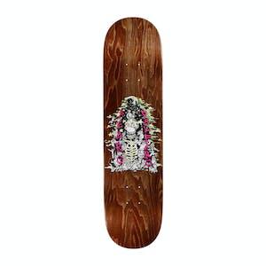 "Deathwish Mice & Men 8.0"" Skateboard Deck - Pedro"