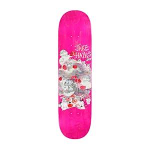 "Deathwish Mice & Men 8.125"" Skateboard Deck - Hayes"
