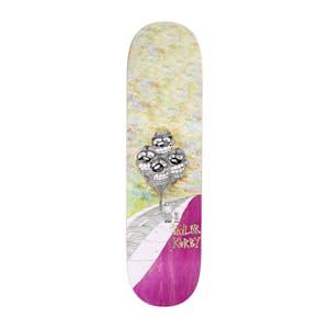"Deathwish Mice & Men 8.25"" Skateboard Deck - Kirby"