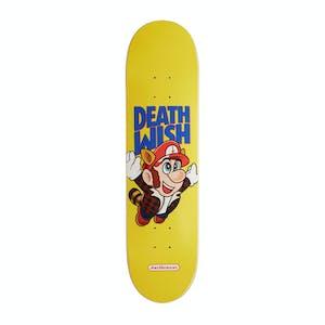 "Deathwish Dickson Bros 8.0"" Skateboard Deck"
