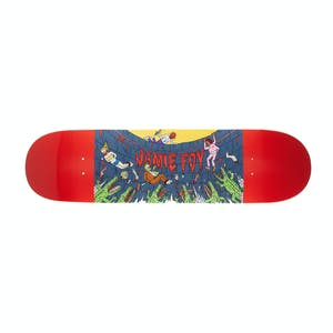 "Deathwish Foy The Pit 8.25"" Skateboard Deck"