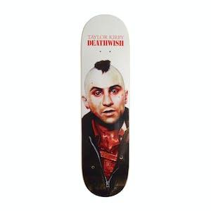 "Deathwish You Talkin' To Me? 8.25"" Skateboard Deck - Kirby"