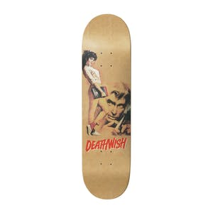 "Deathwish Going Steady 8.0"" Skateboard Deck"