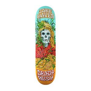 "Deathwish Hayes Buried Alive 8.0"" Skateboard Deck"