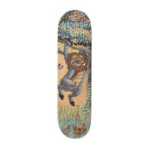 "Deathwish Foy Beast Mode 8.5"" Skateboard Deck"