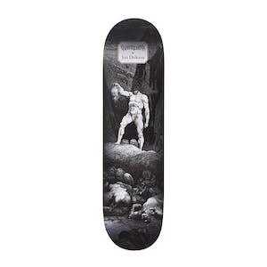 """Deathwish Dickson Inferno 8.25"""" Skateboard Deck"""