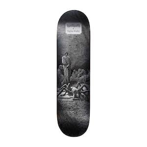 "Deathwish Kirby Inferno 8.125"" Skateboard Deck"