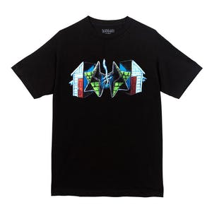 Deathwish The Compound T-Shirt - Black