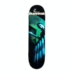 "Deathwish Kirby Boogey Man 8.0"" Skateboard Deck"