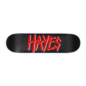 "Deathwish Hayes Gang Name 8.38"" Skateboard Deck"