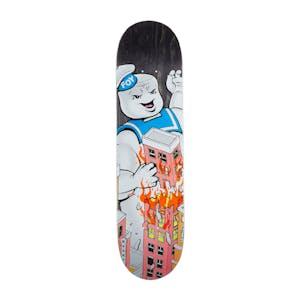 """Deathwish Foy Big Puff 8.0"""" Skateboard Deck"""