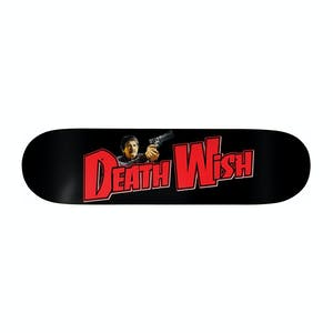 "Deathwish Kersey 8.0"" Skateboard Deck"