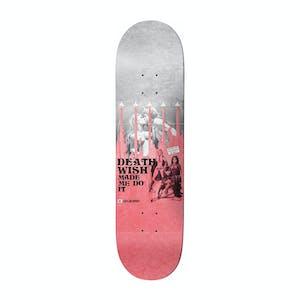 "Deathwish Kirby DW Made Me Do It 8.25"" Skateboard Deck"