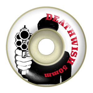 Deathwish Bronson 50mm Skateboard Wheels