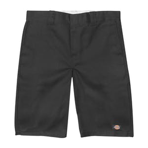 Dickies 131 Slim Straight Short - Black