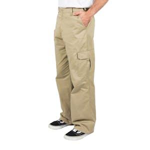 Dickies Cargo Pant - Rinsed Khaki