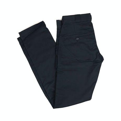 Dickies 801 Skinny Straight Pant - Black