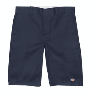 Dickies 872 Slim Fit Work Short - Dark Navy