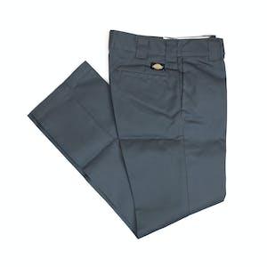 Dickies 873 Slim Straight Fit Work Pant - Charcoal