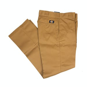 Dickies Original 874 Work Pant - Duck Brown