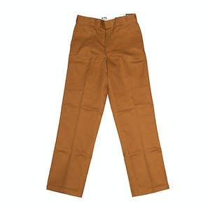 Dickies Original 874 Work Pant - Brown Duck