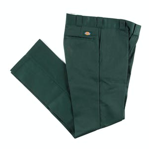 Dickies Original 874 Work Pant - Hunter Green