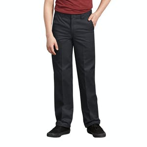 Dickies Youth Original 874 Work Pant - Black