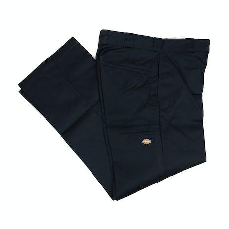 Dickies Loose Fit Double Knee Work Pant - Black